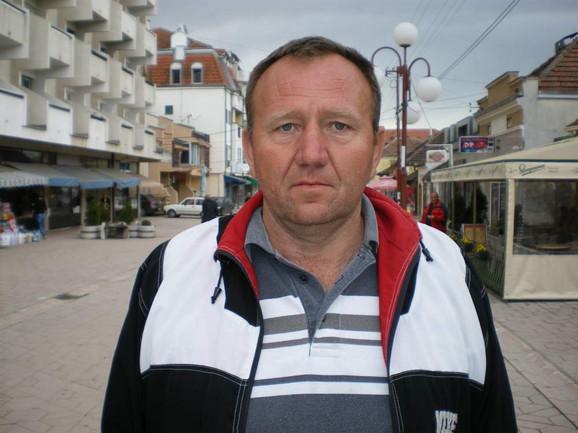 Srdan Stevanović