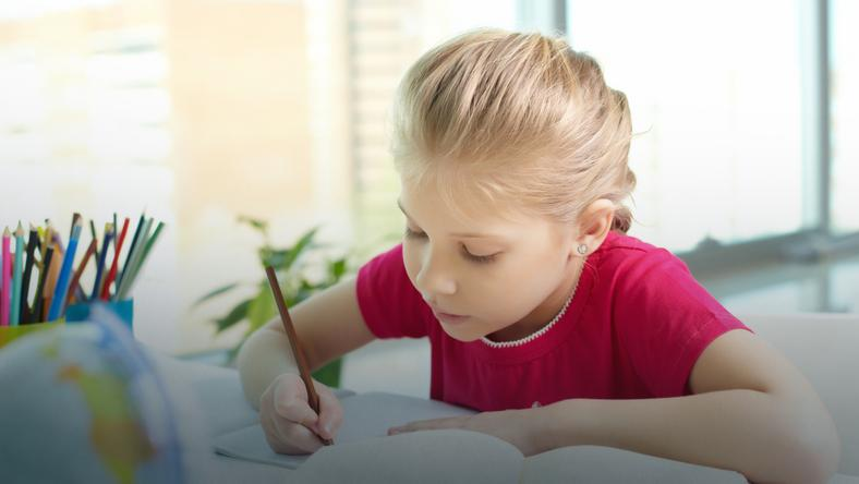 Jak nauczyć dziecko samodzielnej nauki?
