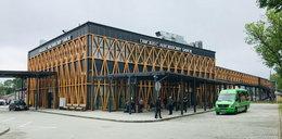 Oto najładniejszy dworzec autobusowy w Polsce