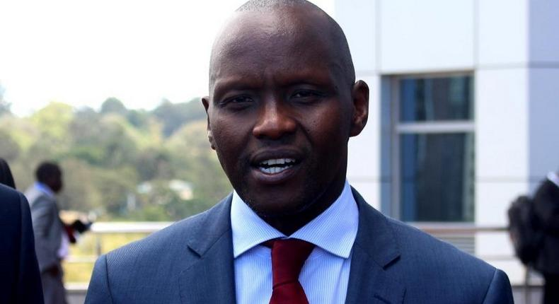 KPC CEO Joe Sang charged with corruption