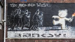 Sztuka uliczna: Wandalizm czy chroniony prawem utwór