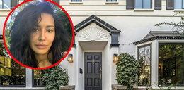 Sprzedają dom aktorki, która utonęła na oczach synka. Wnętrza willi zachwycają