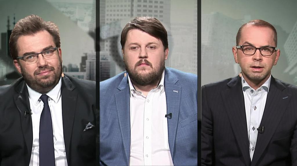 Subiektywny: Piotr Apel, Michał Szczerba