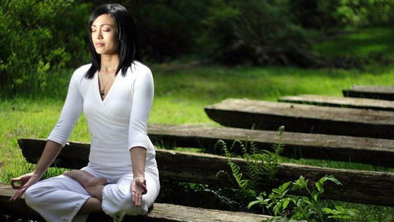 Mindfulness-Based Cognitive Therapy (MBCT) has been found to be a good alternative for anti-depressant pills.