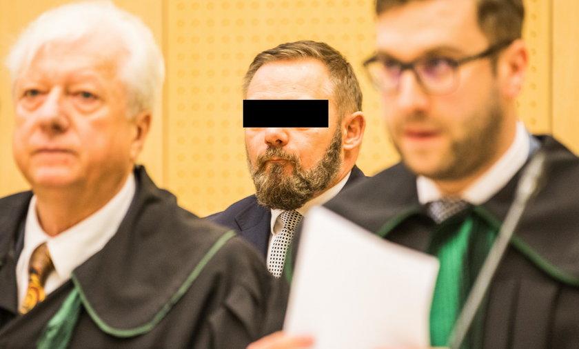 Porywacze Ziętary stanęli przed sądem