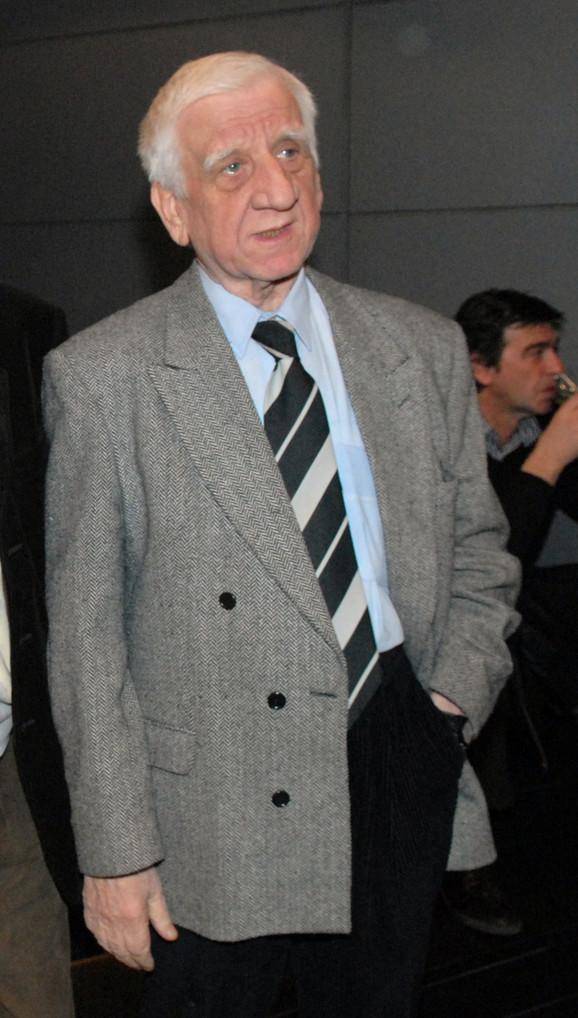 Pavle Minčić