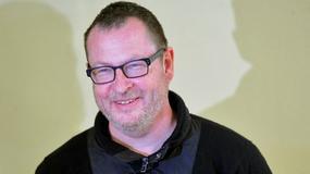 Lars Von Trier obawia się, czy na trzeźwo umie kręcić filmy