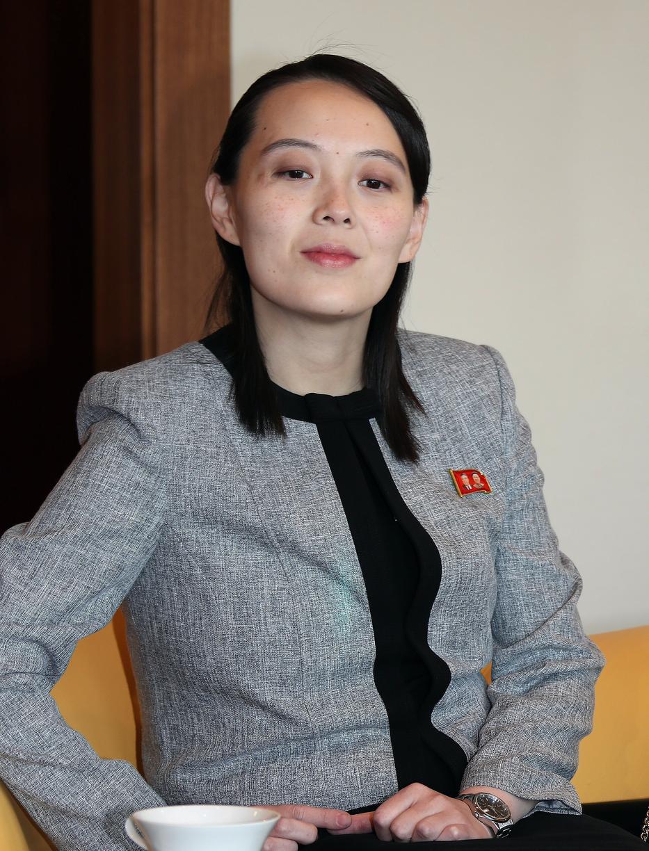 Kim Jo Dzsong második számú vezetőből vált Észak-Korea tejhatalmú urává – kérdés, hogy meddig / Fotó: MTI - EPA