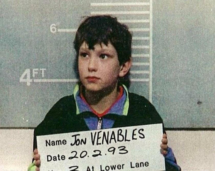 Miał 10 lat, gdy zamordował 2-latka. Bestia wraca za kraty