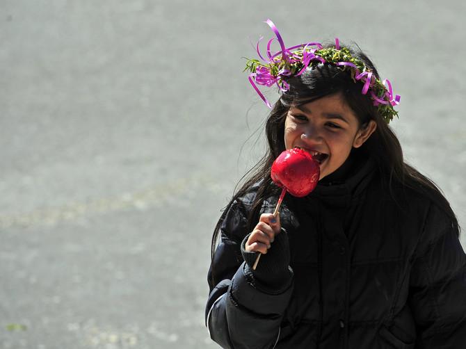 Sutra je Vrbica: Jedan lep običaj poštuju sve mlade majke