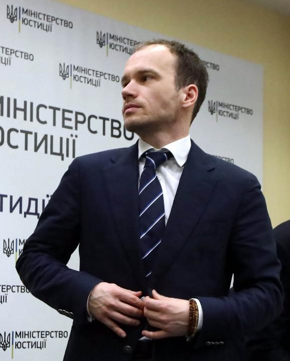 Denis Maljuška