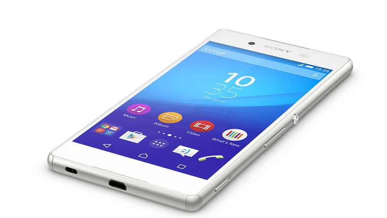 Telefon Sony Xperia Z3 Plus