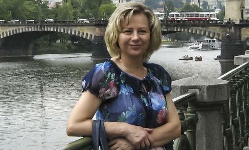 U Renaty wykryto raka 8 lat po badaniu. Na leczenie było już za późno