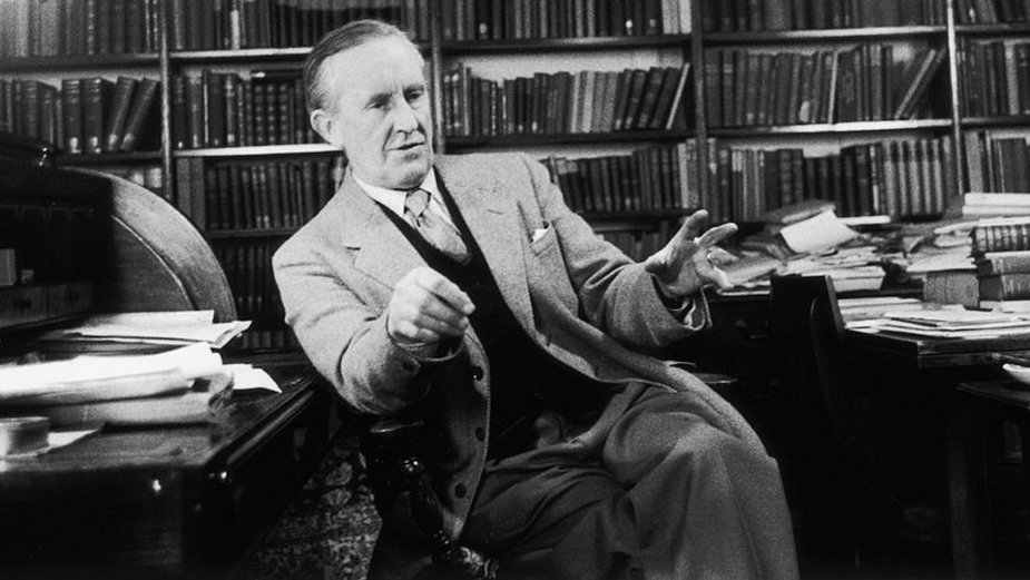 John Ronald Reuel Tolkien, 1955 r.