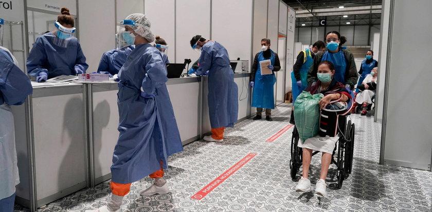 Będzie więcej groźnych wirusów? Zatrważające prognozy dotyczące naszej przyszłości