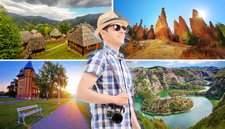 native srbija turizam kombo foto Shutterstock