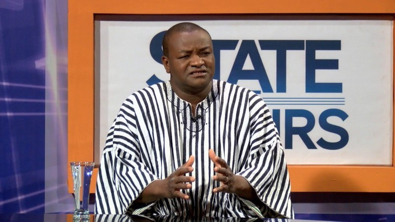 Leader and founder of the All People's Congress (APC), Hassan Ayariga