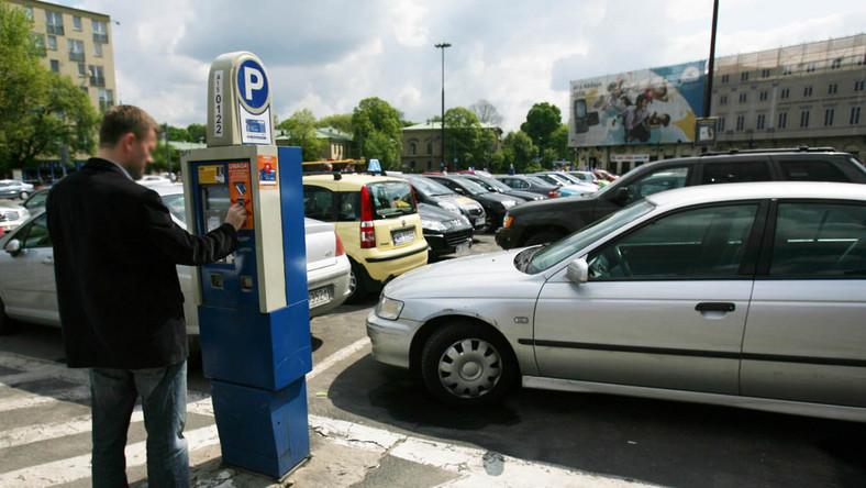 W Warszawie zapłacimy więcej za parkowanie
