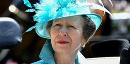 Księżniczka Anna była o włos od tragedii. Nie dała się porwać szaleńcowi