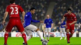 FIFA 11 - gameplay 2