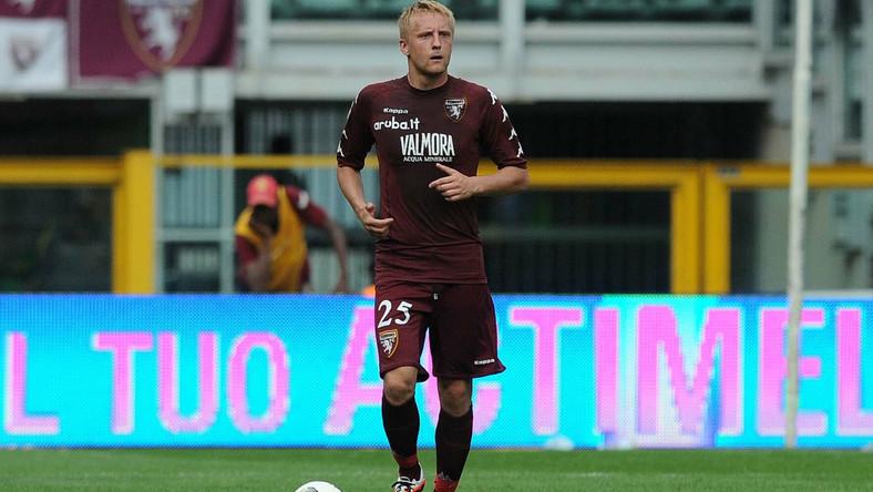 Polak awansował do Serie A