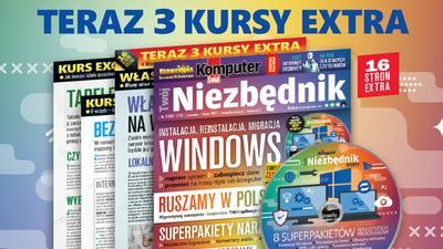 Niezbędnik 3/2021: ESET, (re)instalacja i migracja Windows