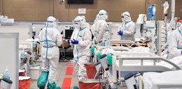 Koronawirus w Polsce. Padł tragiczny rekord! Najnowsze dane o zakażeniach