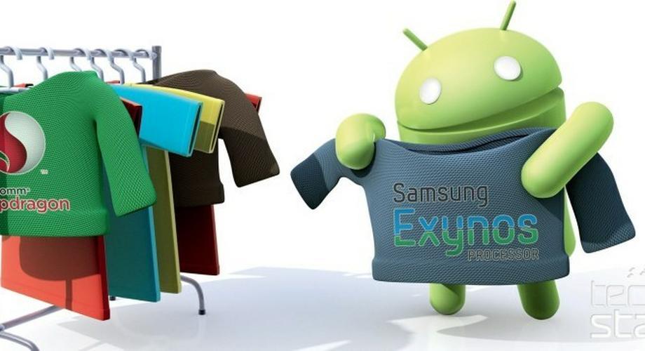 Galaxy Note 3: Snapdragon und Exynos für Deutschland