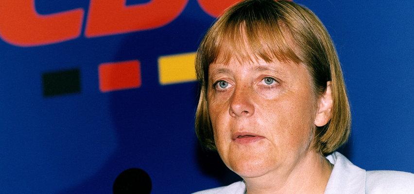 Zaskakująca młodość Angeli Merkel. Nie stroniła od rozrywek