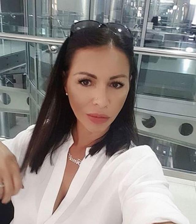 Tina Ivanović sada