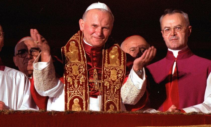 Mija 15 lat od śmierci Jana Pawła II