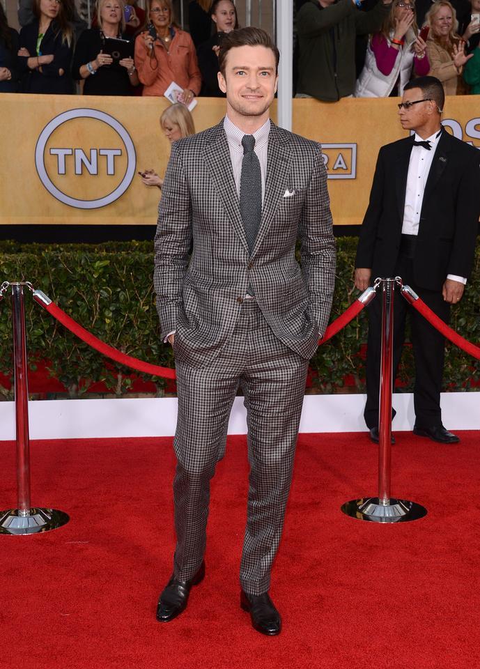 Z kim Justin Timberlake spotyka się w 2013 roku