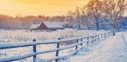 Rekordowe zimno w Polsce! Wynik może zmrozić