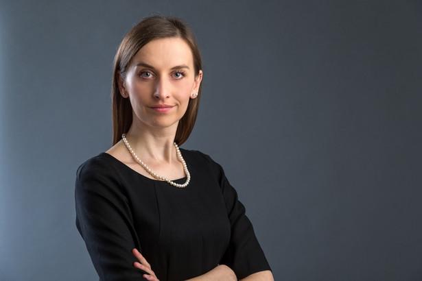 Dr Sylwia Spurek - zastępczyni RPO ds. Równego Traktowania