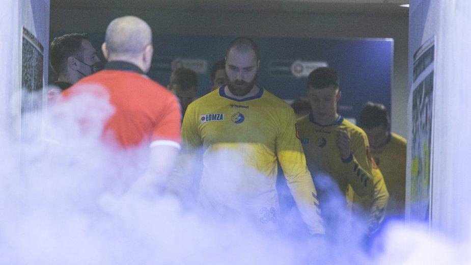 Łomża Vive wchodzi do gry w Lidze Mistrzów. Przed kielczanami starcie z Dinamem Bukareszt