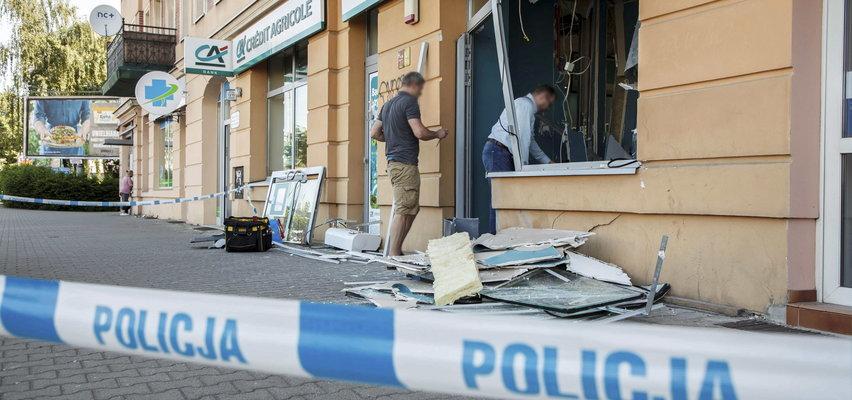 Szok we Wrocławiu. W nocy mieszkańców obudził potężny huk. Co się stało?