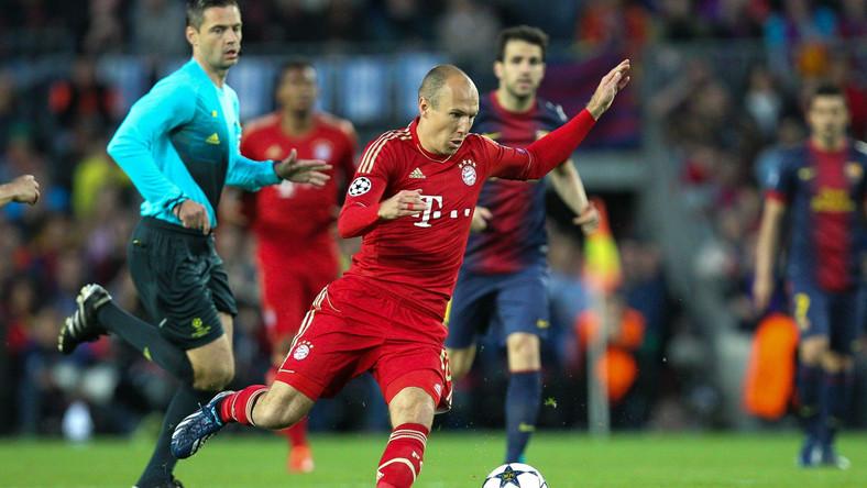 Barcelona - Bayern 0:3