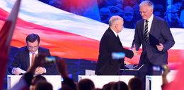 Szczegóły porozumienia PiS z partiami Ziobry i Gowina