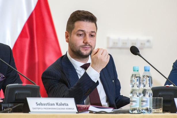 """Kaczyński powiedział też, że wie, że Jaki ma takie cechy osobiste, które powodują, że """"można mieć nadzieję, że on będzie robił rzeczy dobre""""."""