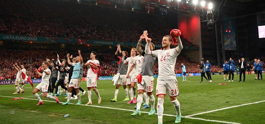 Dania może zrobić furorę na turnieju. Krzywdził ich los i sędzia, a oni odpalili dynamit!