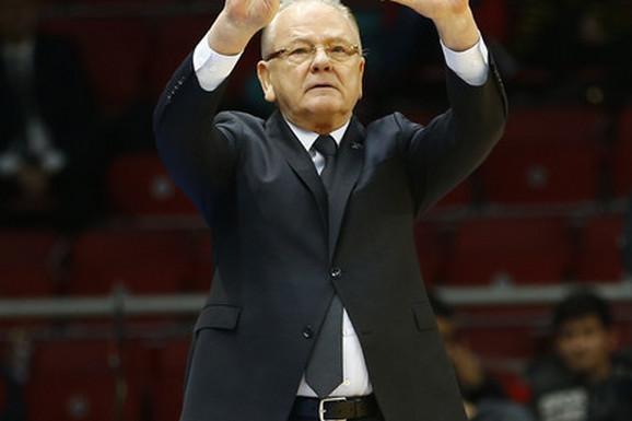 I Duda je imao svog Dudu - Ivkovića je u košarku uveo stariji brat Piva, bio mu je idol i učitelj, a njegovu smrt nikada nije preboleo