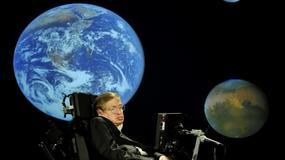 Stephen Hawking dołączył do bojkotu Izraela