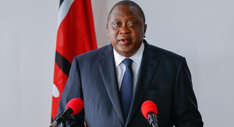 President Uhuru Kenyatta appoints 7-member selection team to pick IEBC Commissioners