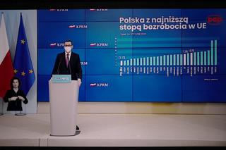 Morawiecki: Uruchamiamy nowe programy wsparcia