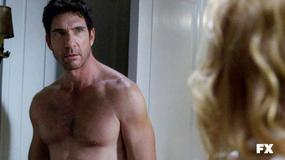 """American Horror Story: Asylum"": Dylan McDermott powraca w drugim sezonie"