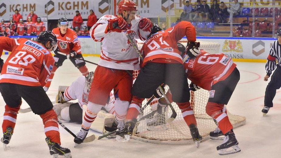 Polska vs Austria