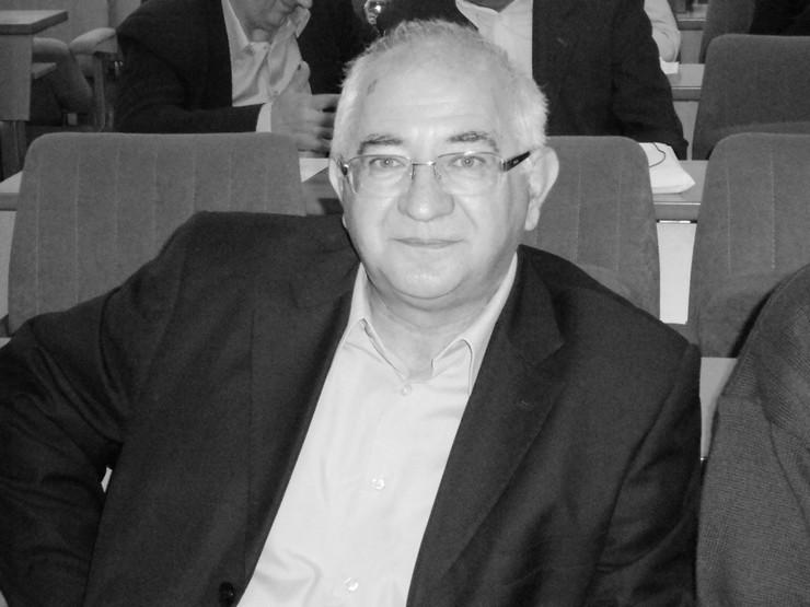 Milorad Ilic predsednik Skupstine grada