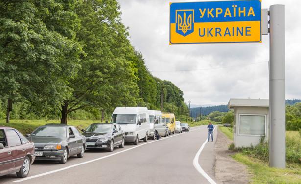 Granica polsko-ukraińska
