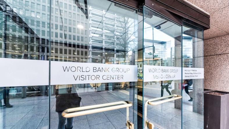 Siedziba Banku Światowego