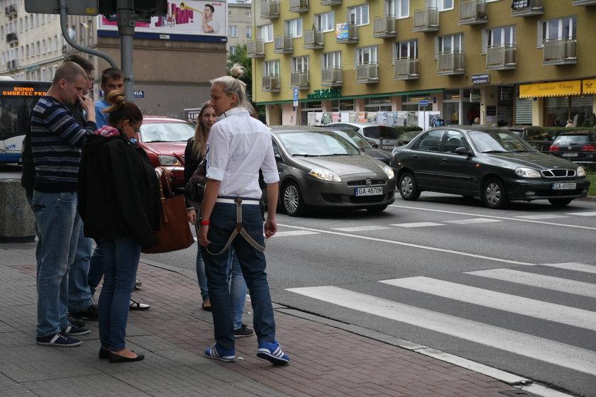 Ul. Władysława IV w Gdyni